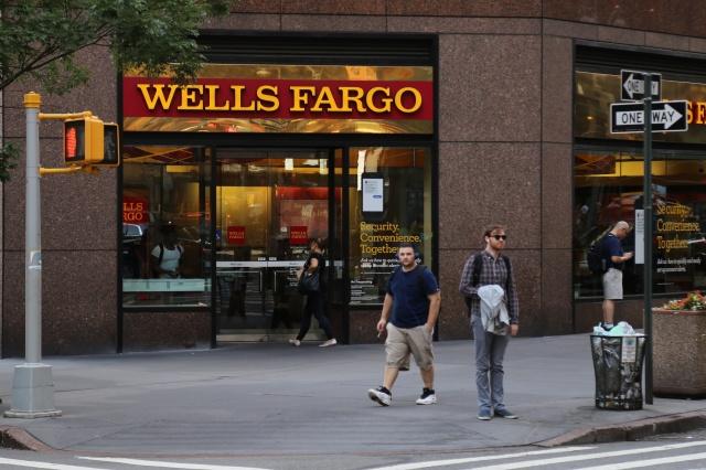 Wells Fargo 459